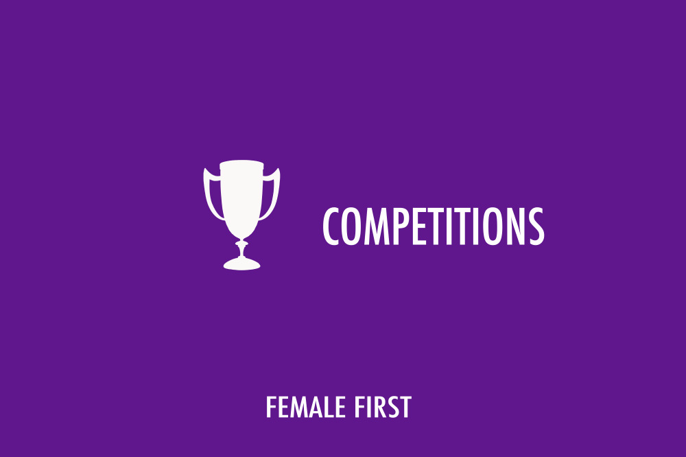 Competitions on Female First