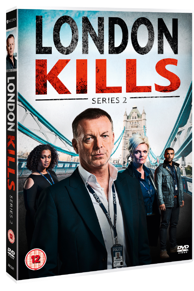 London Kills Series 2