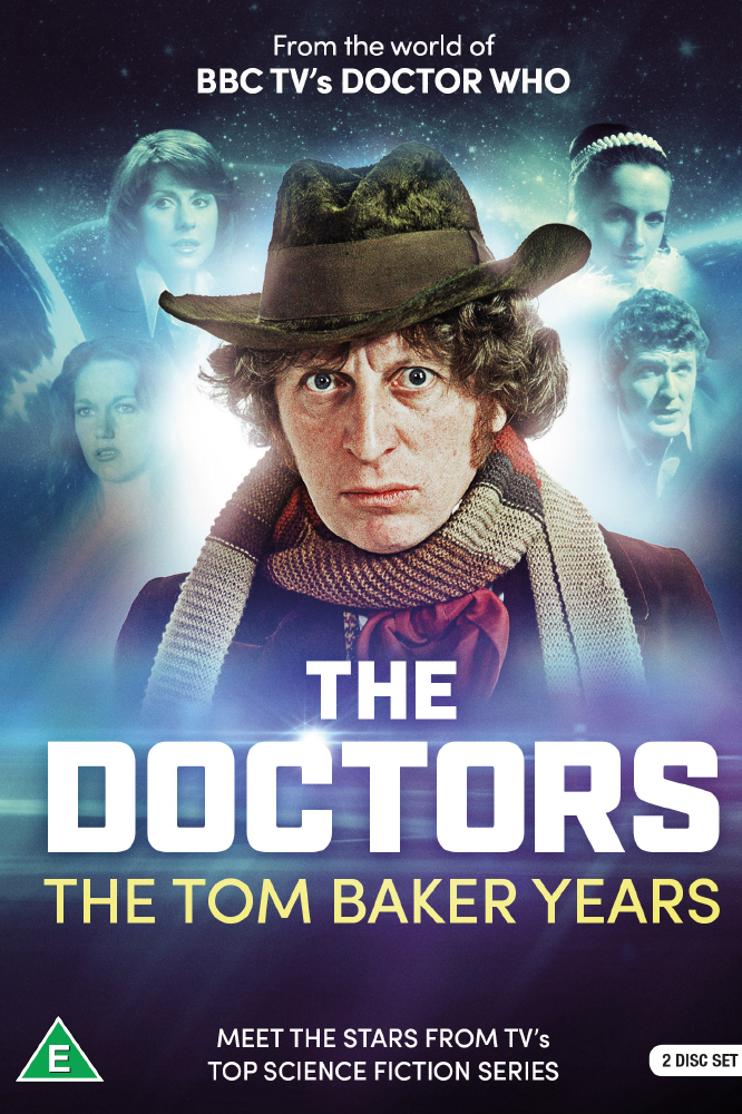 The Doctors: The Tom Baker Years