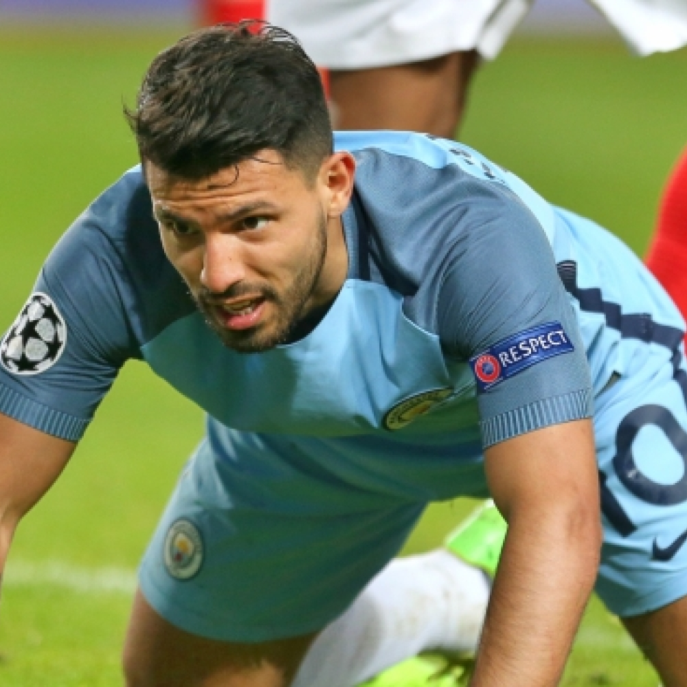 Aguero: I'm only alive because of my seatbelt…