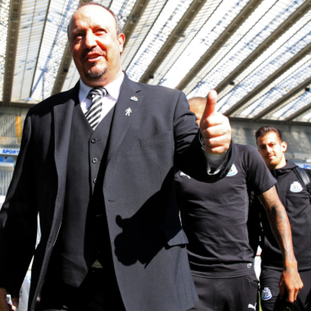 Rafa committed to Toon despite lucrative offers to leave