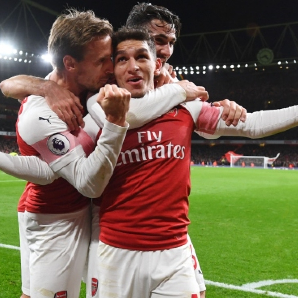Emery talks up Torreira after 'very important' win