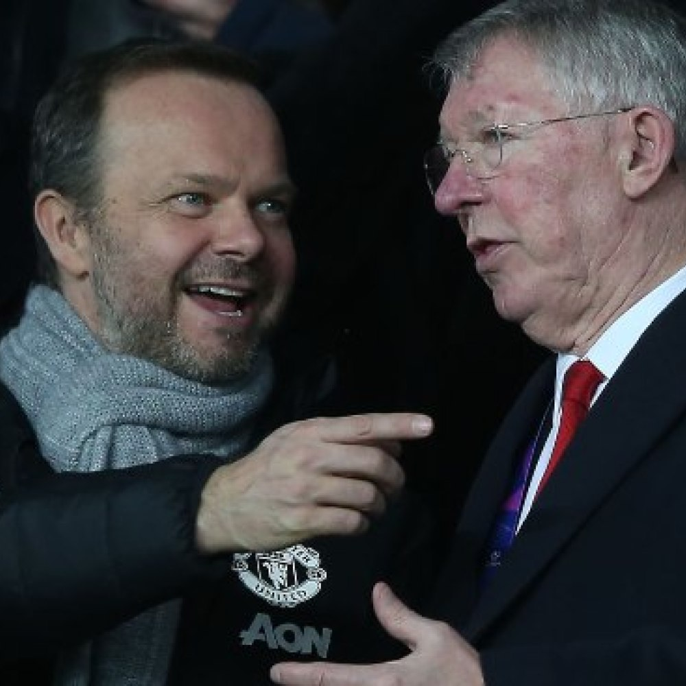 Woodward to 'continue to dictate Man Utd transfer policy'