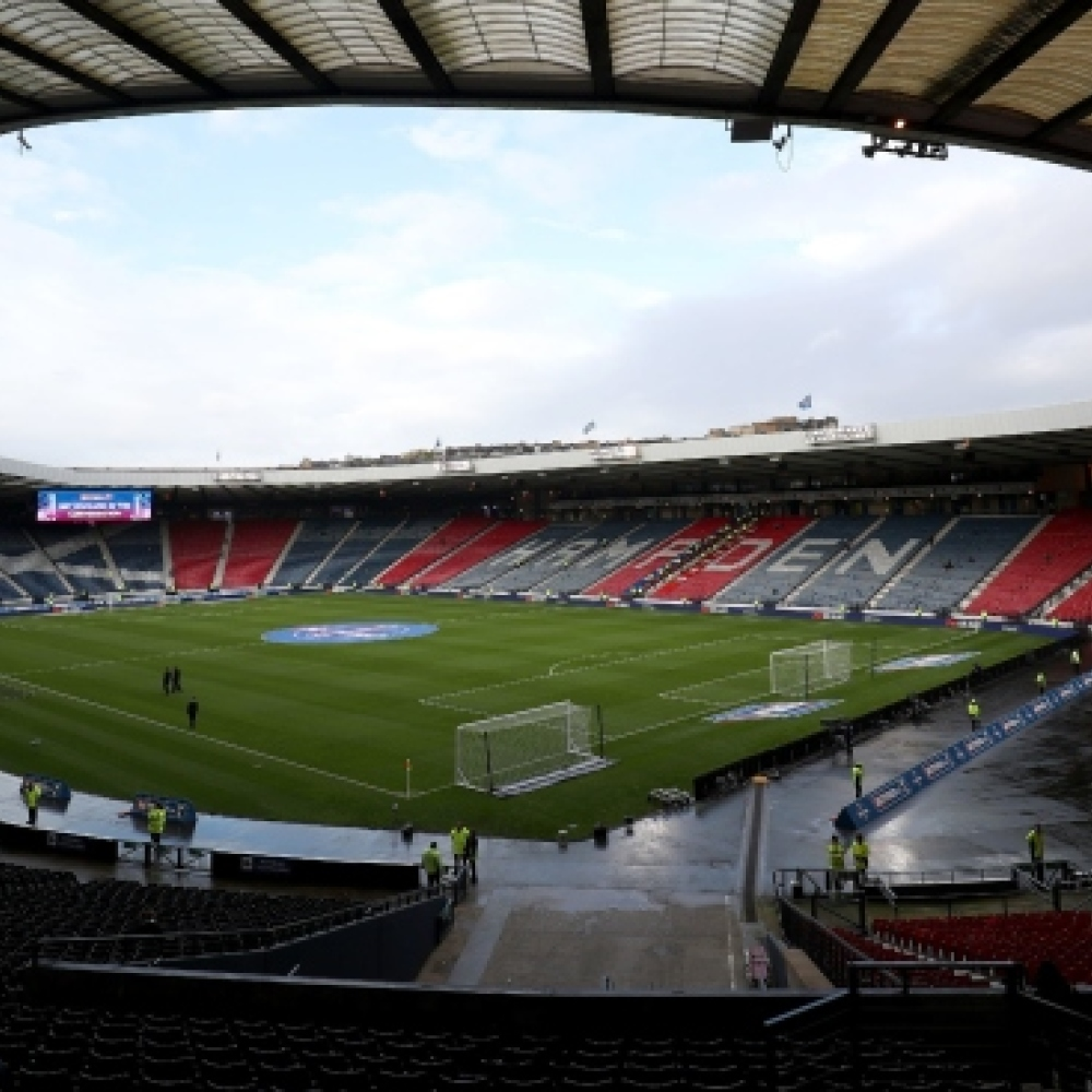 Scotland to stay as SFA buy Hampden Park