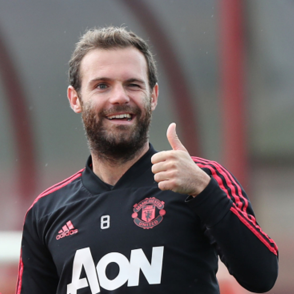 Mata to sign Man Utd deal for THREE more years