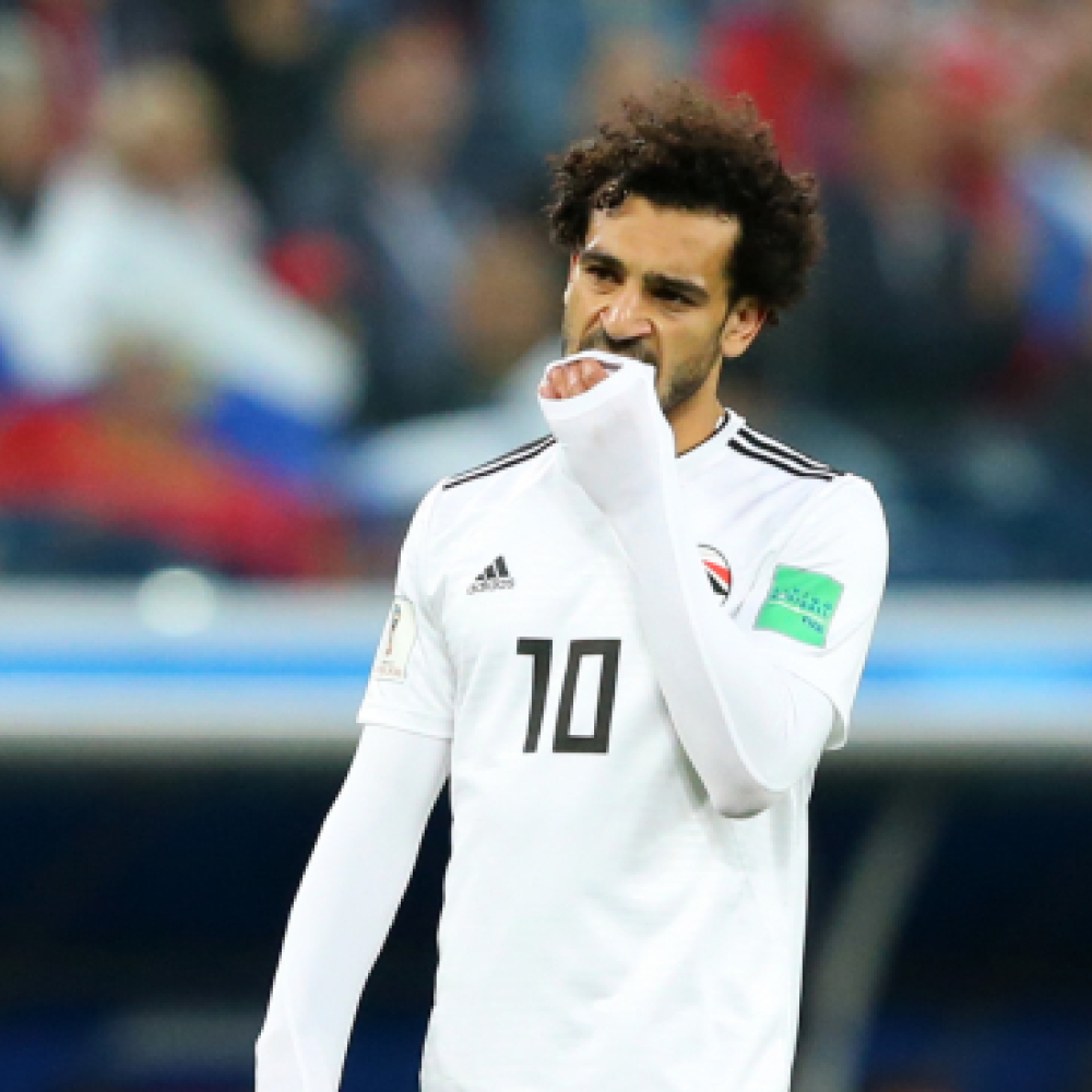 F365 Says: The only thing Salah can't beat – his injury