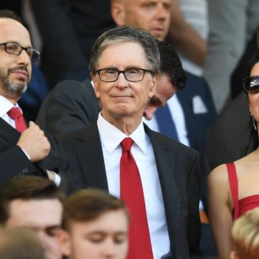 Liverpool chief: £50m investment shows owners' commitment