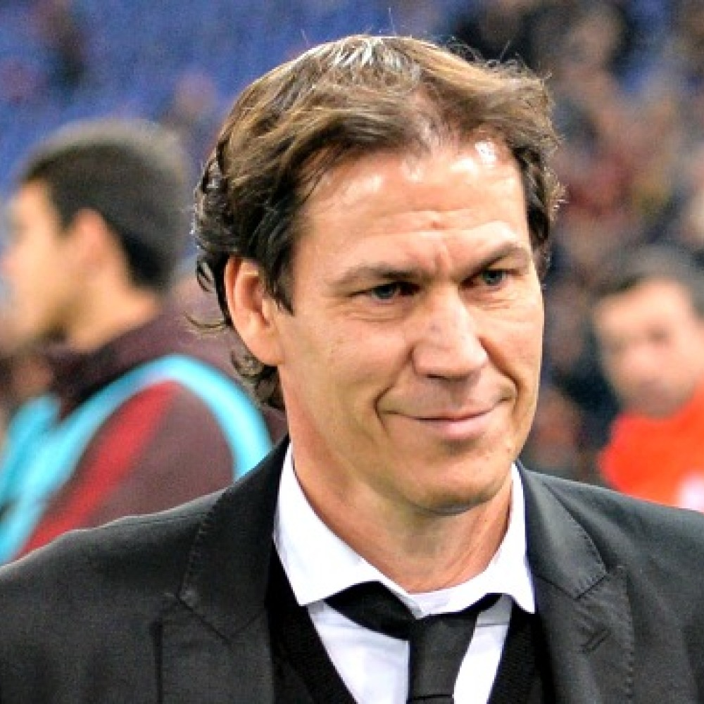 Rudi Garcia quits Marseille for 'the good of the project'