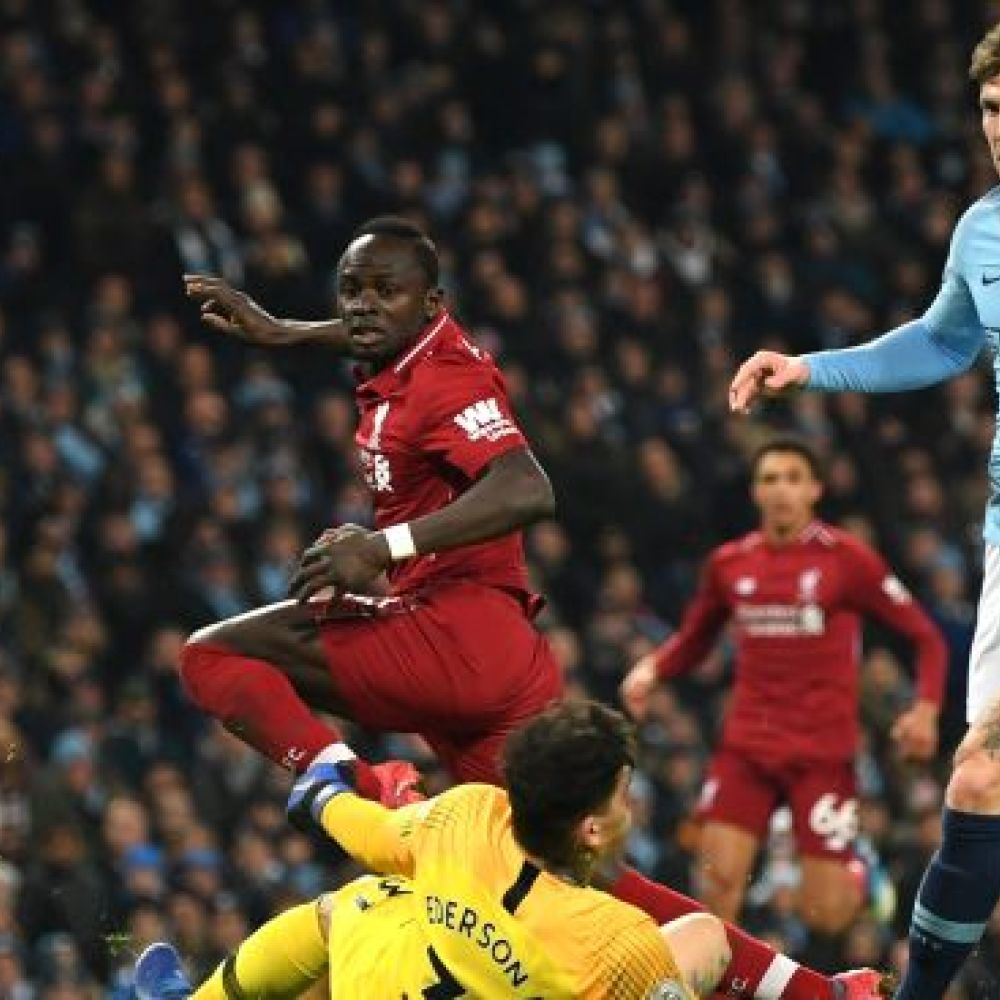 Lescott: Not one Liverpool player gets in Man City's team