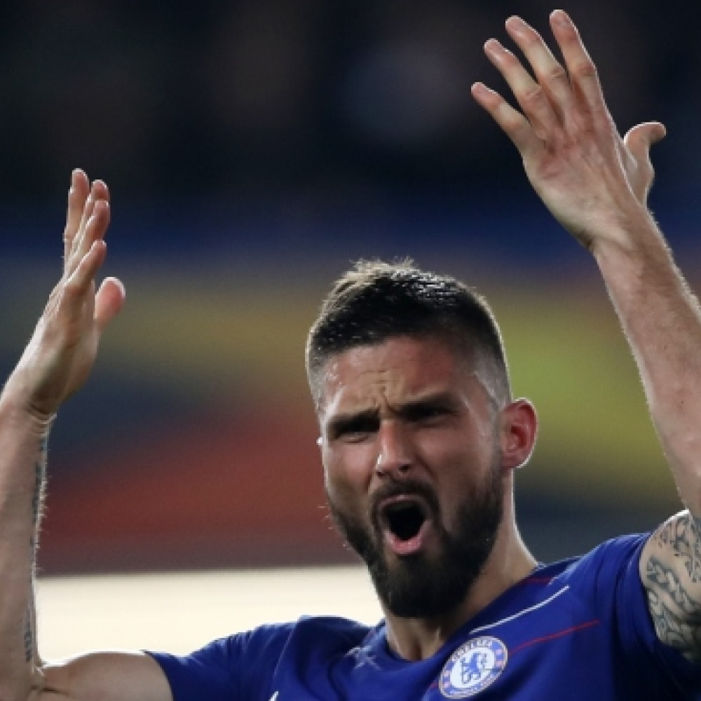 Inter weigh up move for Chelsea striker as Lukaku backup