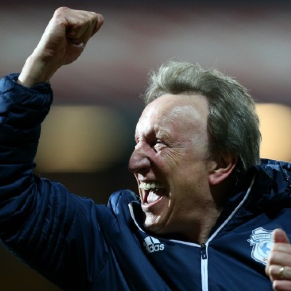 Managers in the media: Colin Wa…no, Neil Warnock