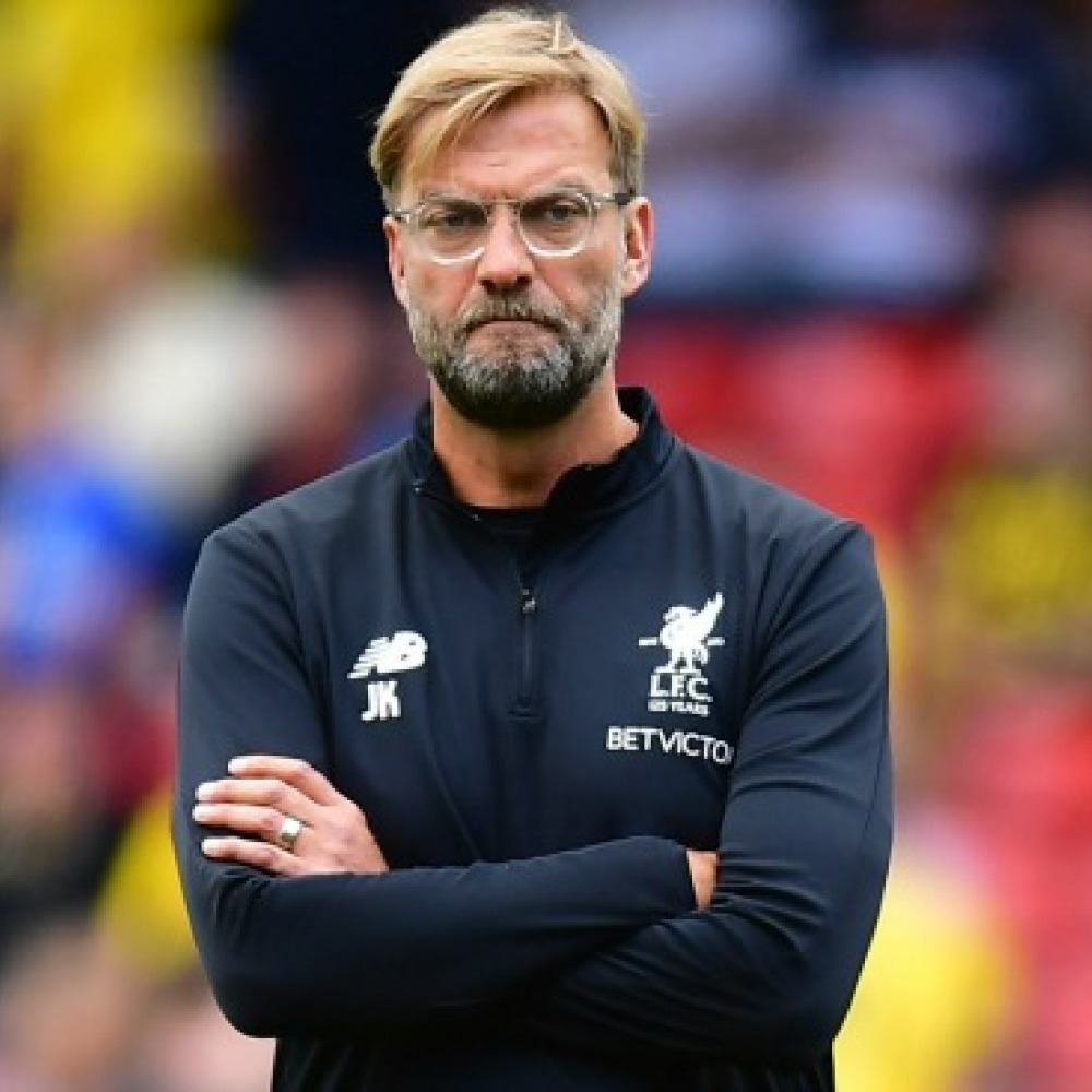 F365 says: Liverpool progress impossible without change