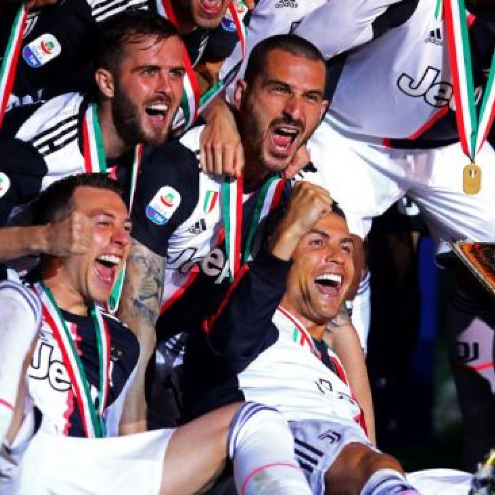 Serie A follow suit by confirming proposed return date