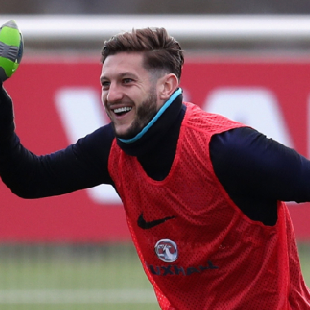 Mails: The only thing England need now is an injury…