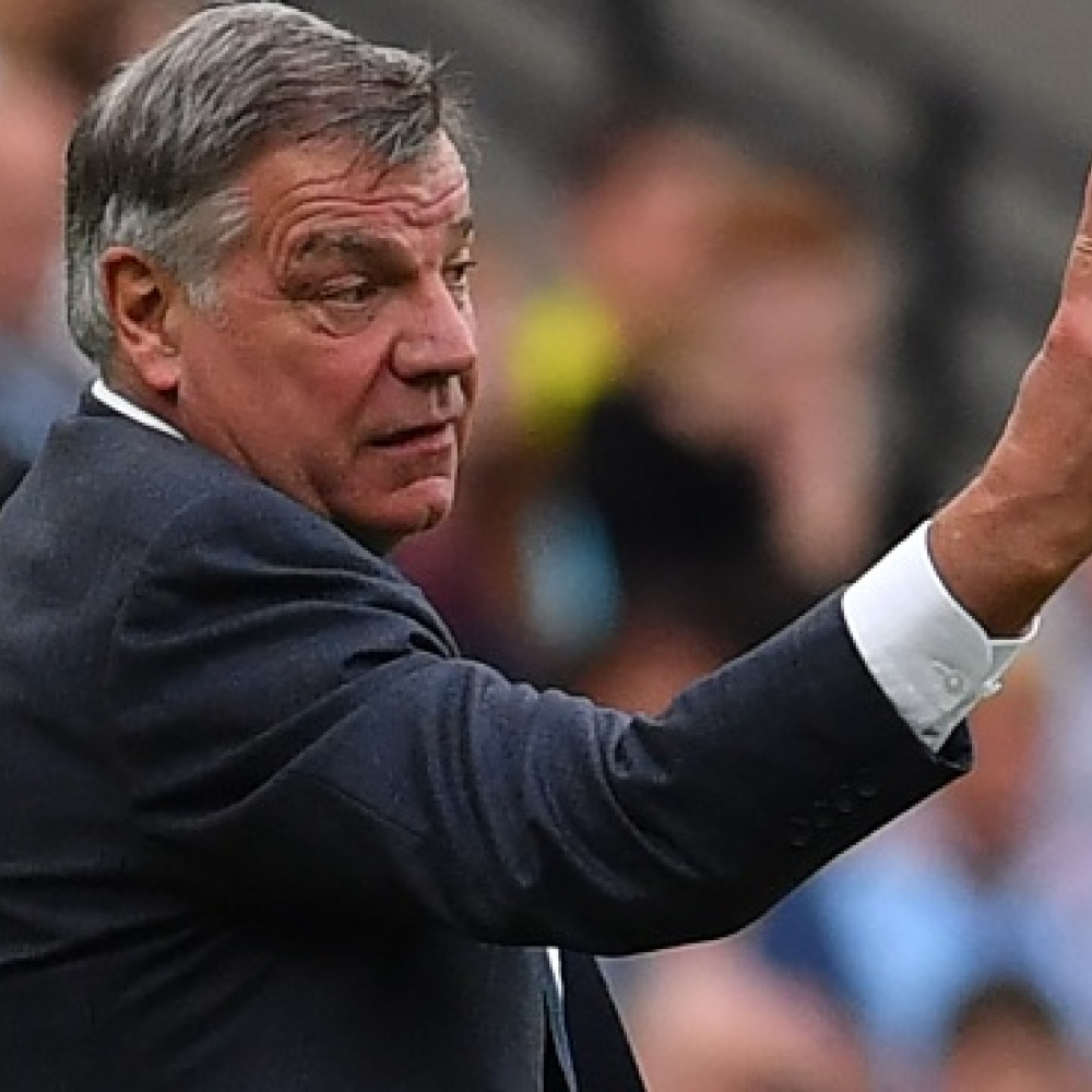Man Utd could be heading for a relegation scrap – Allardyce