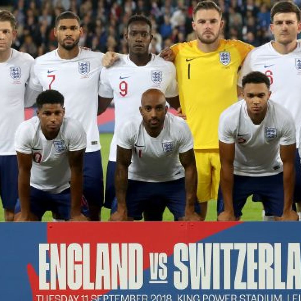 England 1-0 Switzerland: Assessing the players…