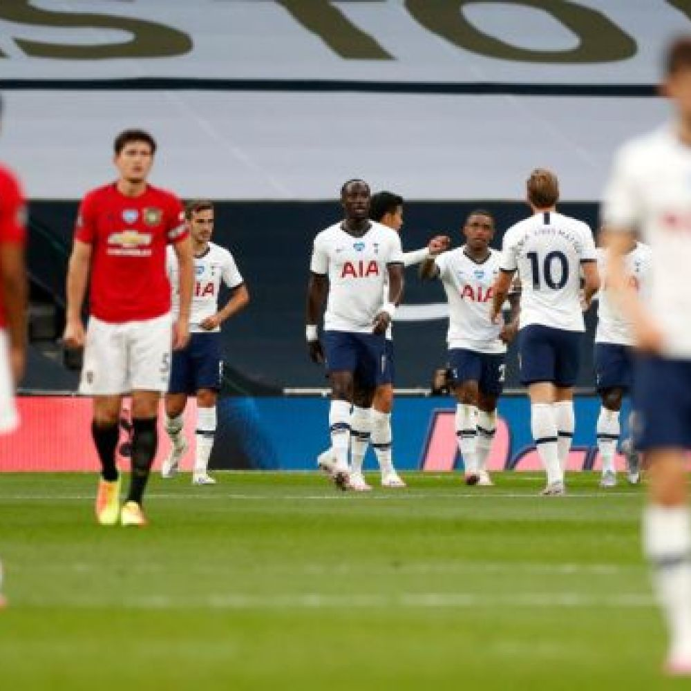 16 Conclusions: Spurs 1-1 Manchester United