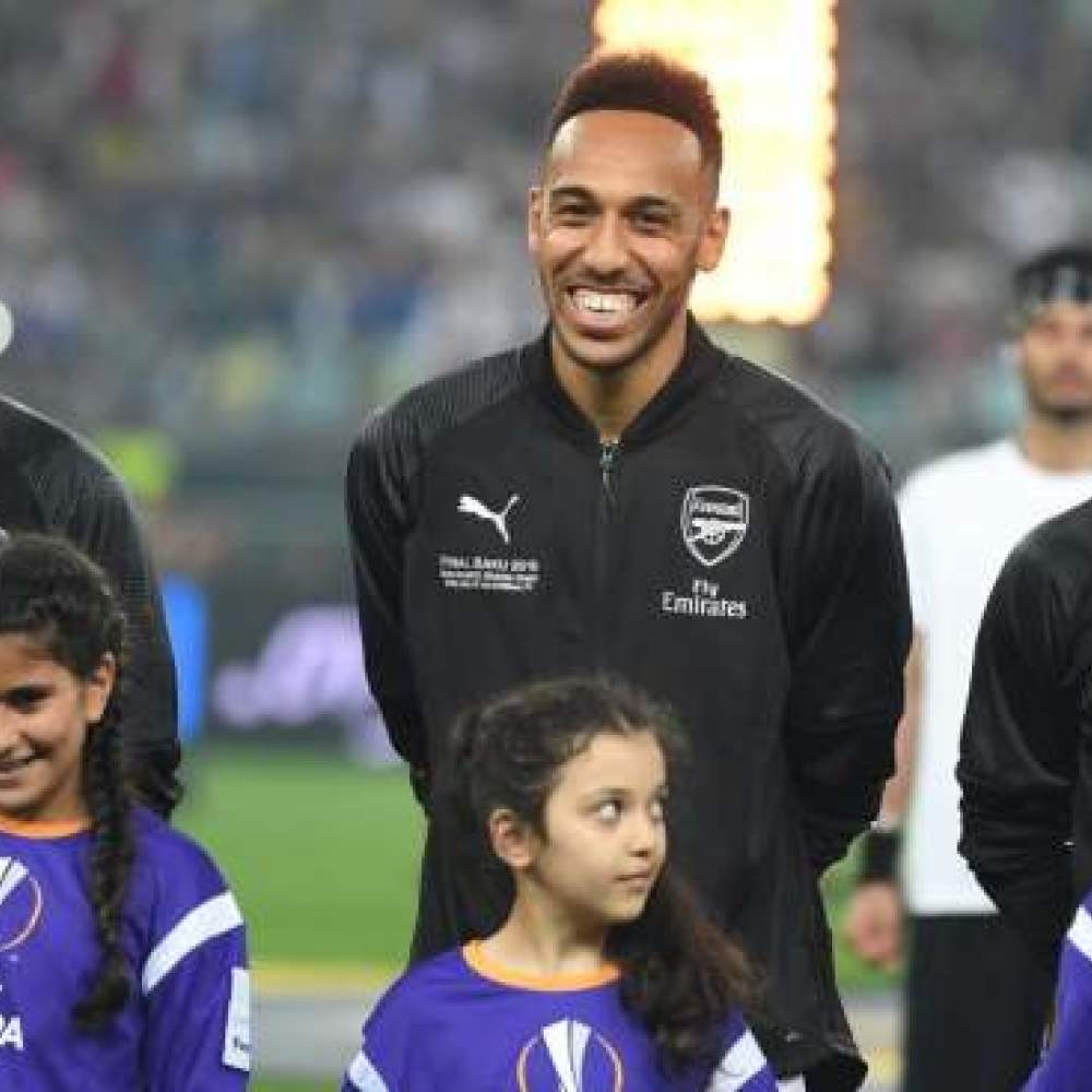 Arsenal selling Aubameyang to Man Utd would not be so bad