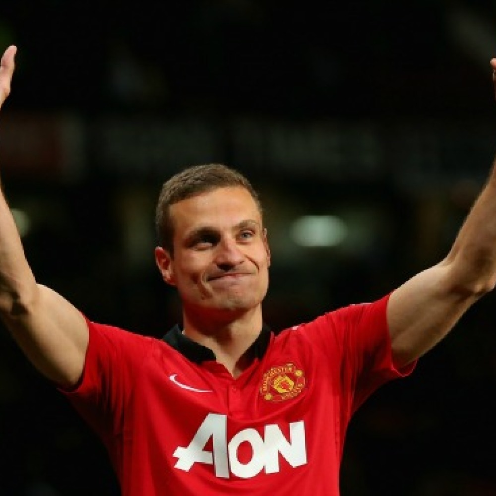 Manchester United hero Vidic blasts Arsenal over defence