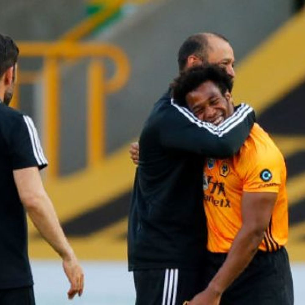 Traore is the story but wonderful Wolves know Nuno bounds