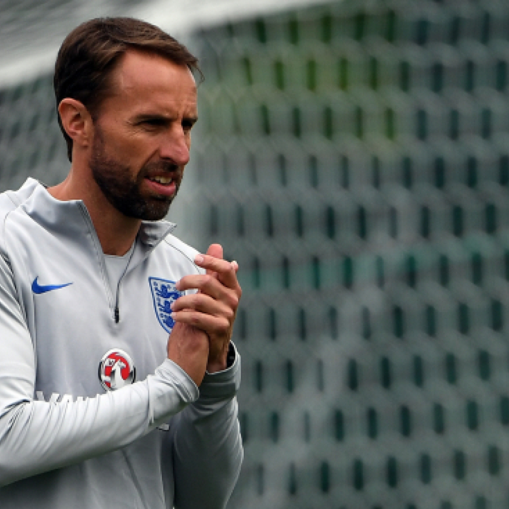Southgate admits England are 'long way from perfection'