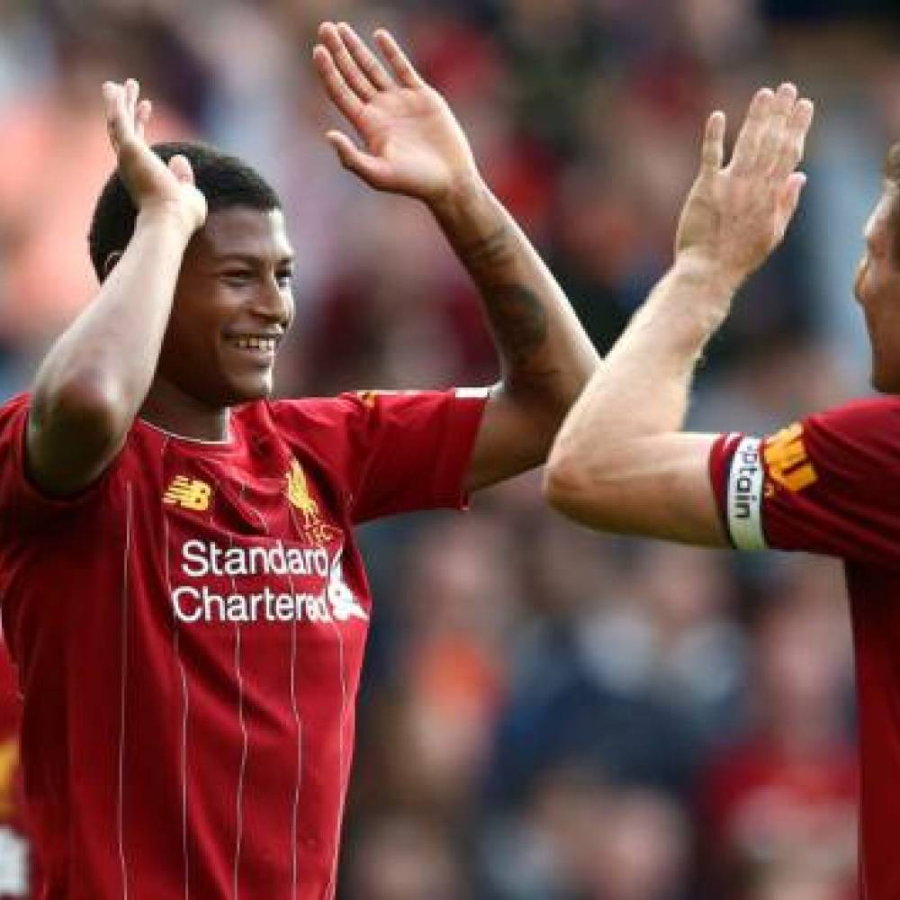 Klopp makes pledge to young Liverpool striker after Tranmere win