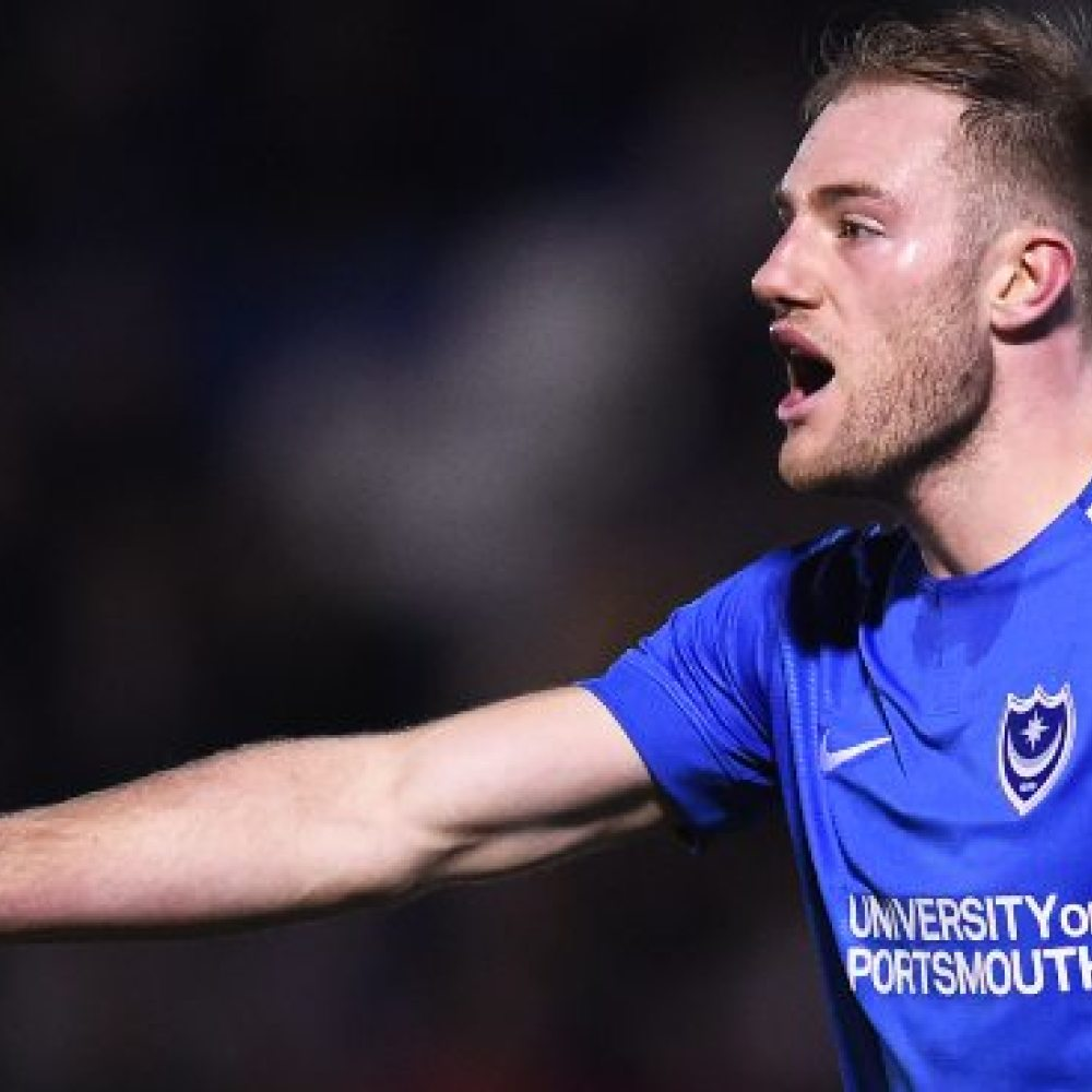 Brighton set to sign Pompey player of the season