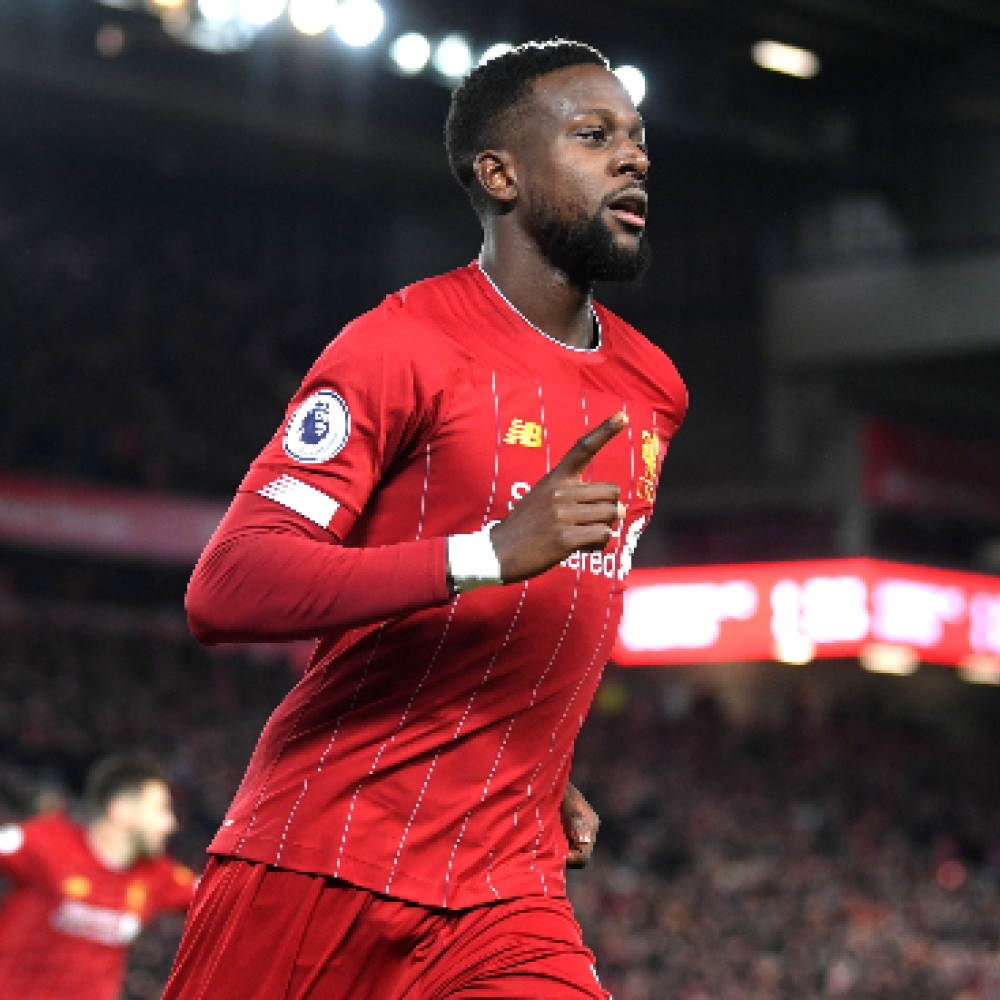 Liverpool boss Klopp's message to Martinez over Belgium star Origi