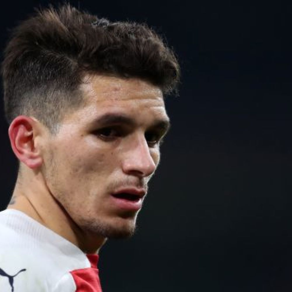 Torreira's father clouds his long-term future at Arsenal