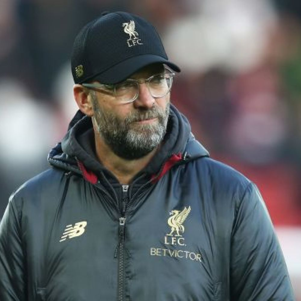 Klopp 'has been outstanding for the Premier League'