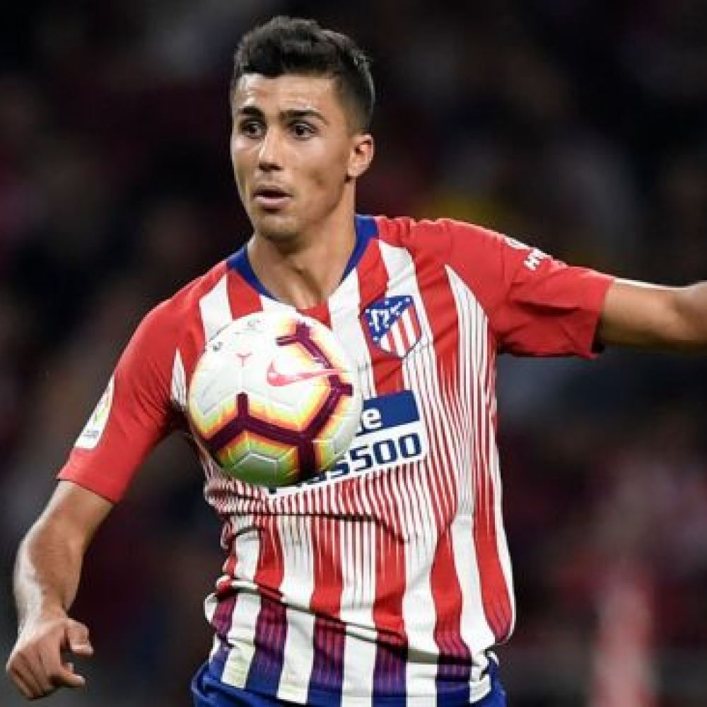Man City agree to pay Rodri's release clause – reports