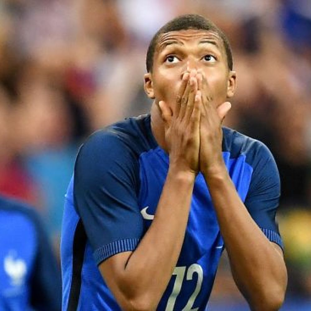 RB Leipzig turned down chance to sign Mbappe