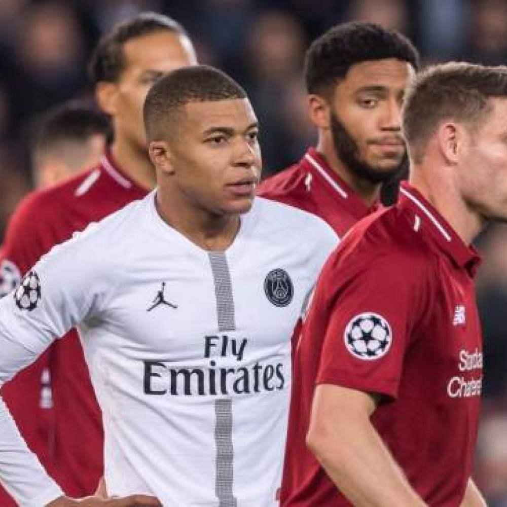 The HUGE Jadon Sancho and Kylian Mbappe to Liverpool update