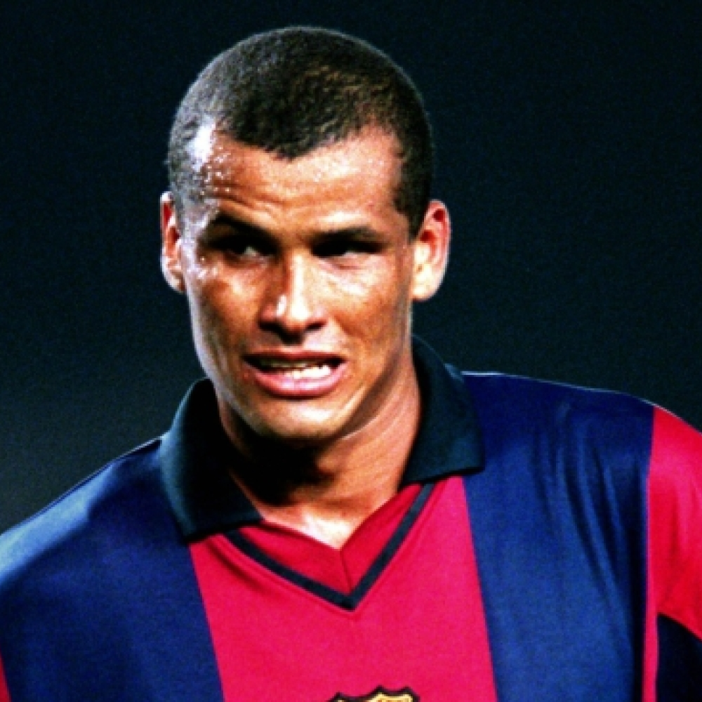 Rivaldo: Guardiola could return to Spain this summer