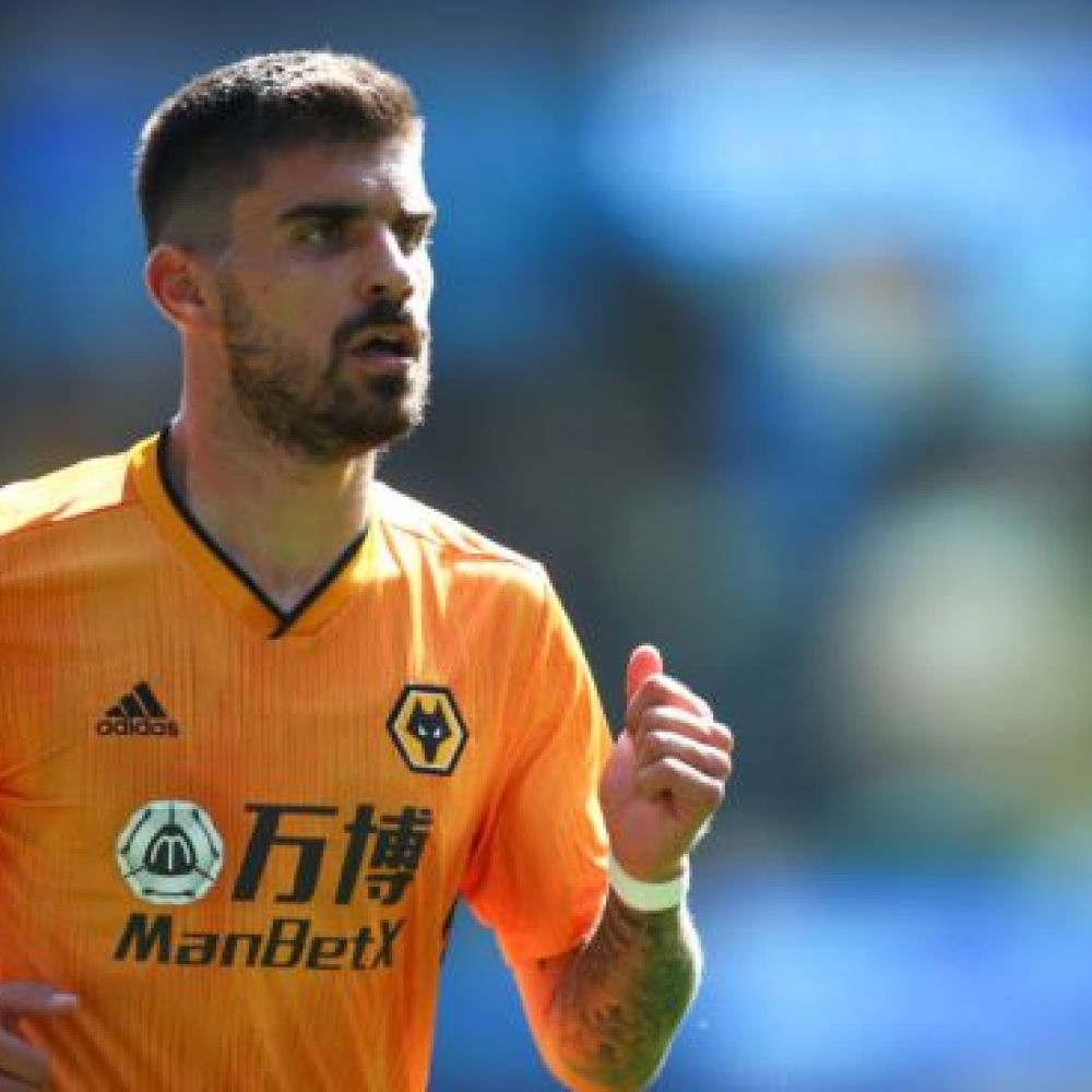 Neves dismisses Europa League as excuse for Wolves' poor form