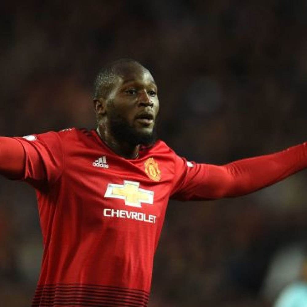 Pundit: Once Mourinho goes Lukaku will be 'outed'