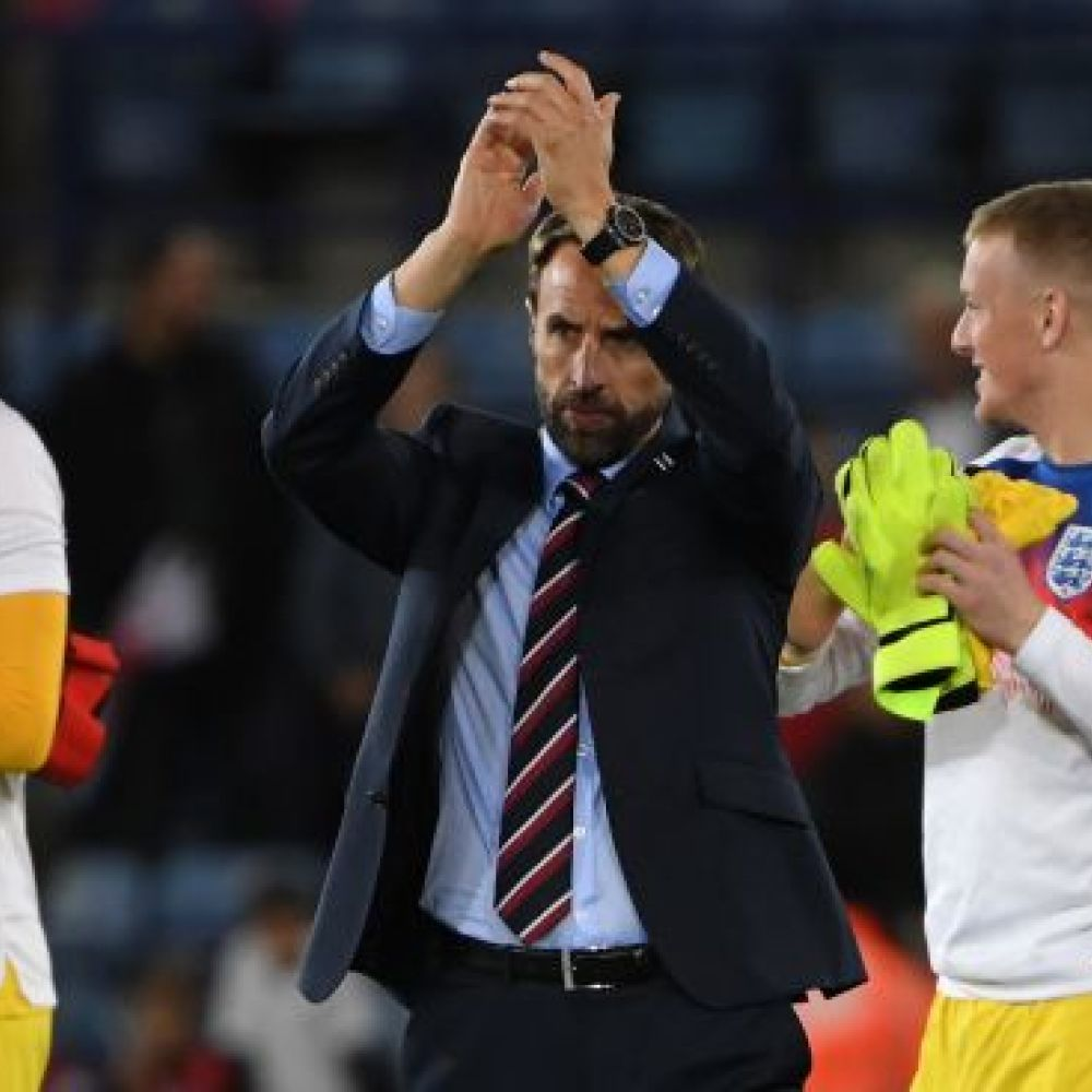 England players tried to sort issues themselves – Southgate