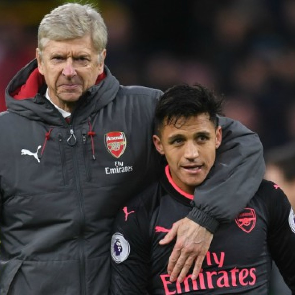 Man City prepared to walk away from deal for Sanchez