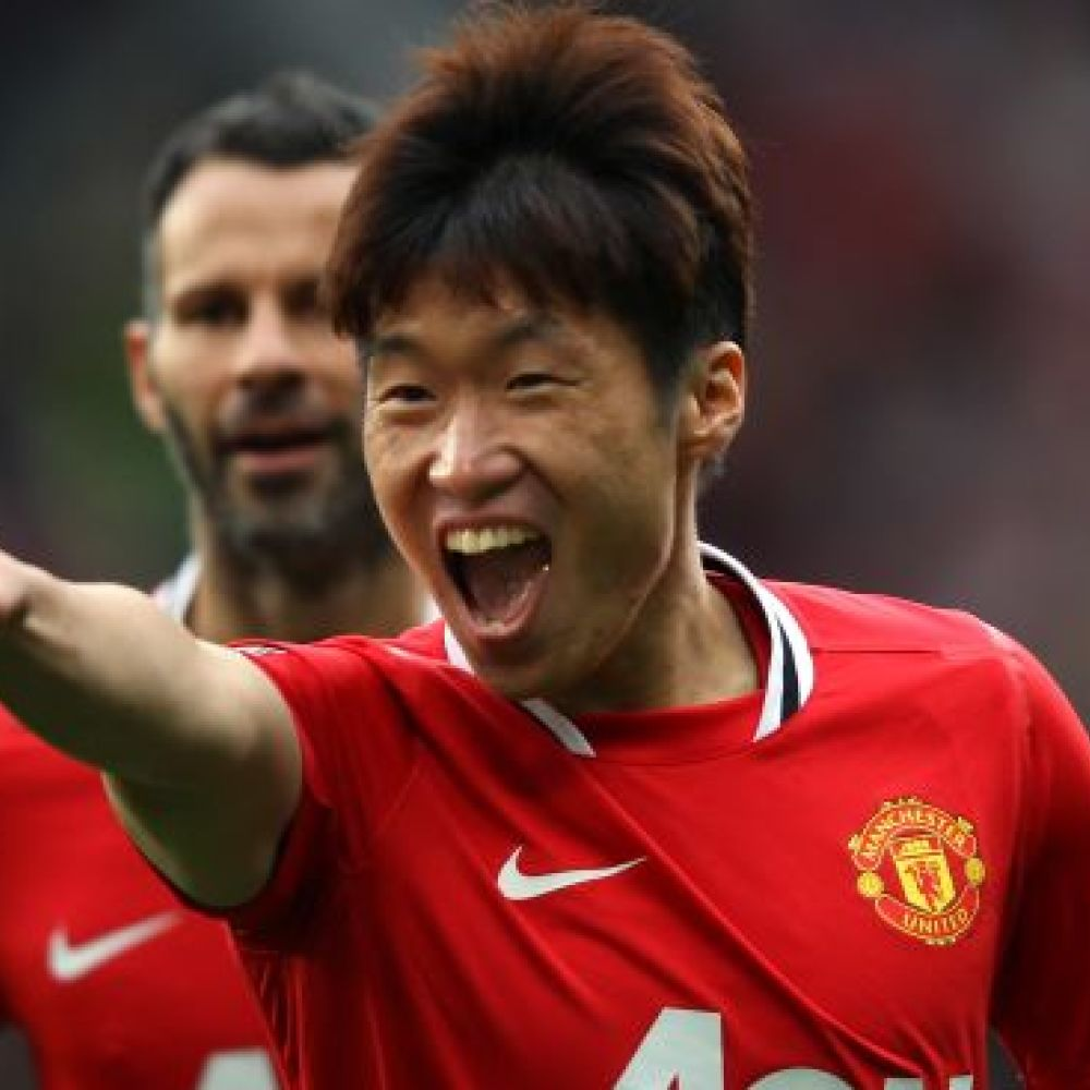 What Man Utd really need right now is Park Ji-sung in his prime