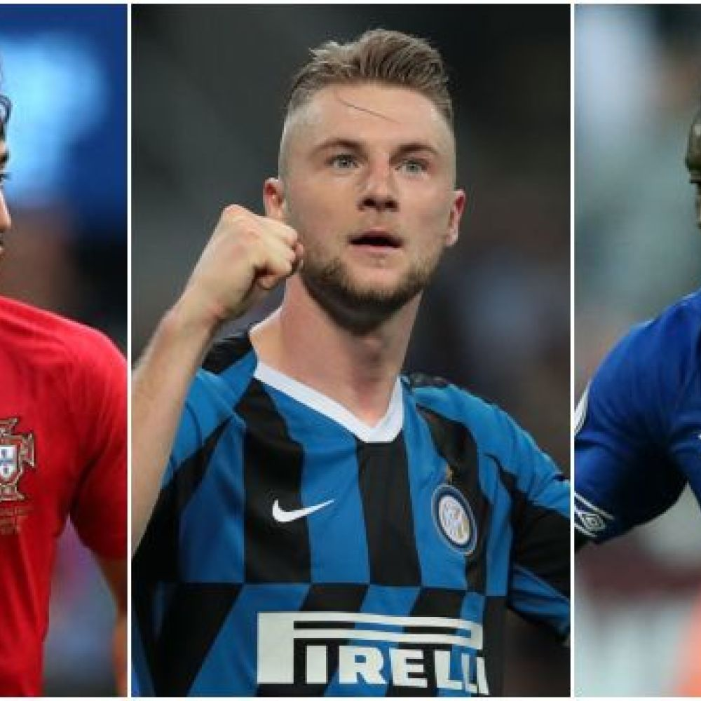 Man United insider reveals 'complete list' of 18 targets