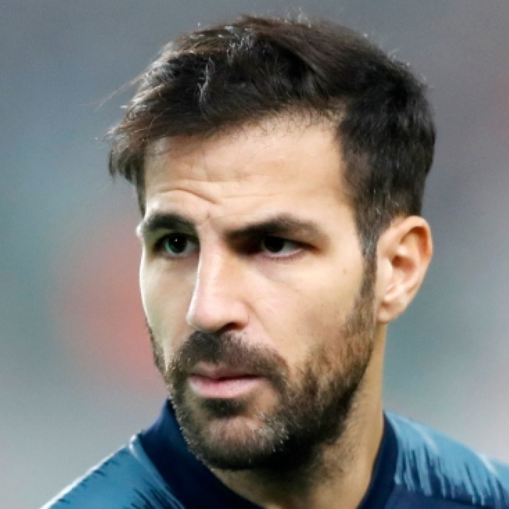Fabregas ready for Chelsea to be 'taught lesson' on racism