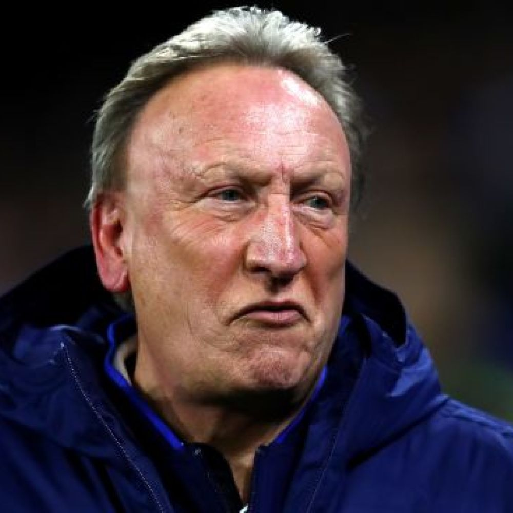 Warnock 'trying to climb mountain with butter on hands'