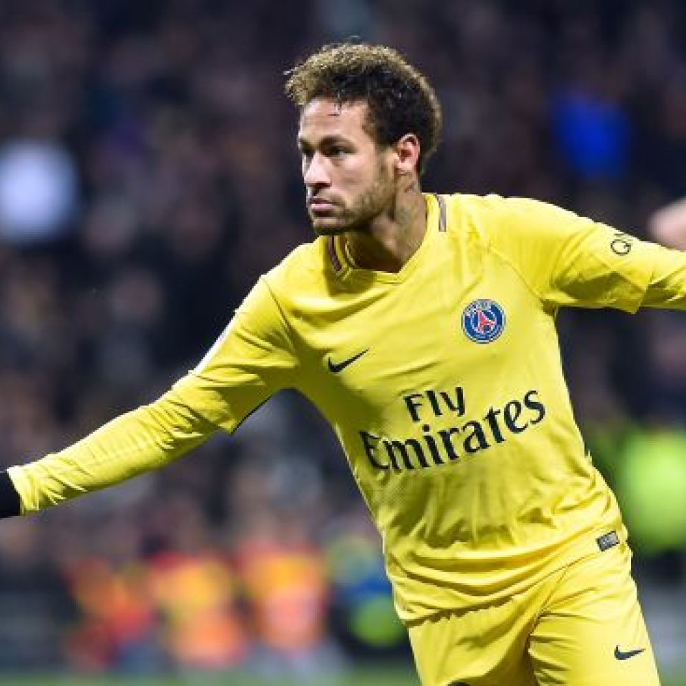 Guti thinks PSG star Neymar will end up at Real Madrid