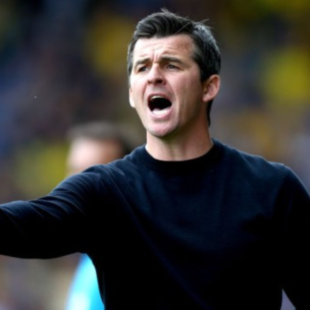 Barton 'emphatically' denies all allegations made against him