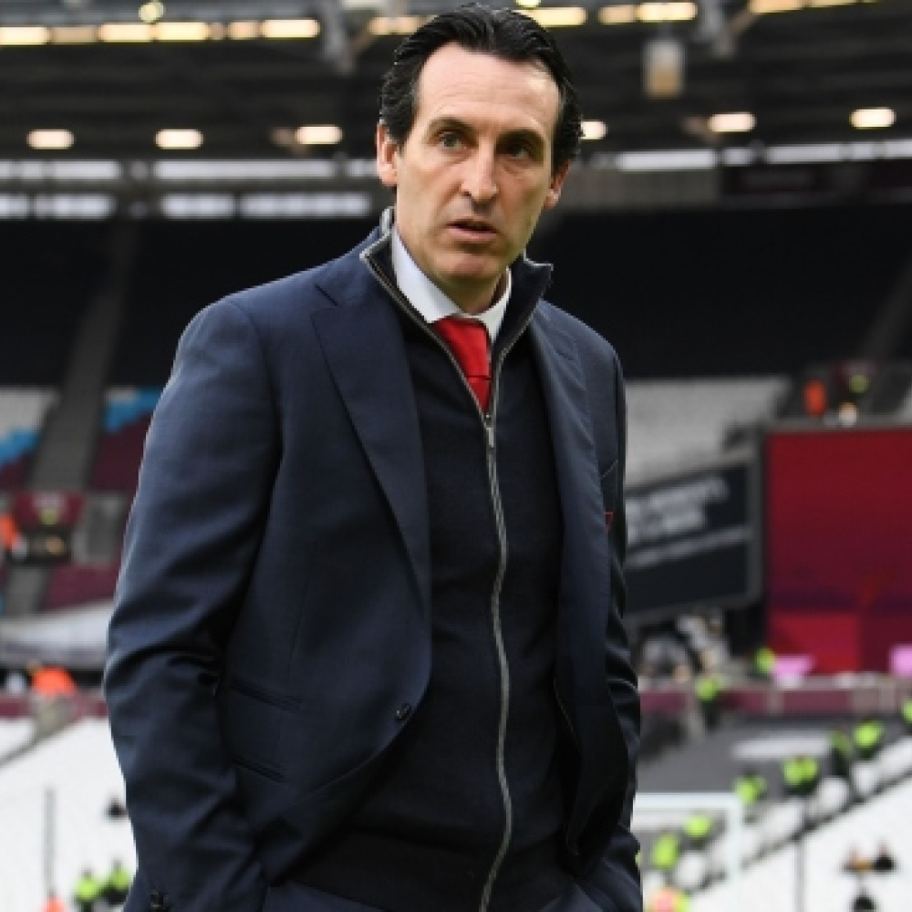 Emery concerned by Arsenal's away form after West Ham loss
