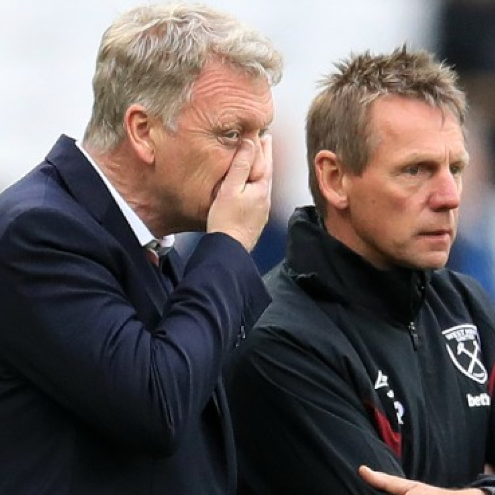 West Ham seek 'high-calibre' manager as Moyes leaves