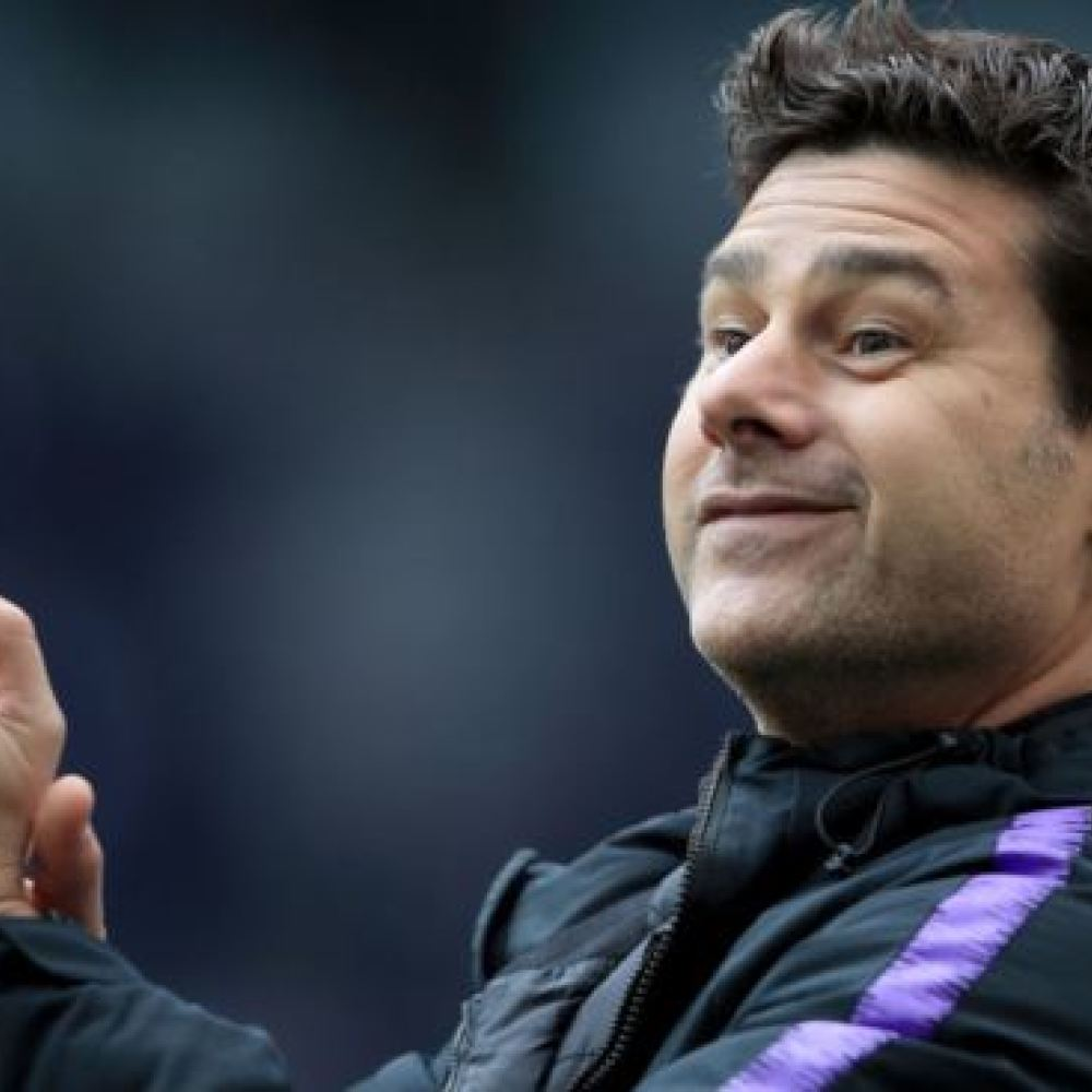 Real Madrid angered by Pochettino training ground 'joke'