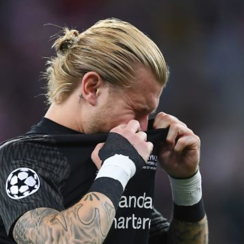 'Final straw' for Karius at Liverpool is revealed