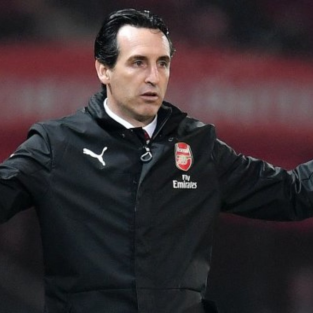 Emery reacts to claims trio could be forced out of Arsenal