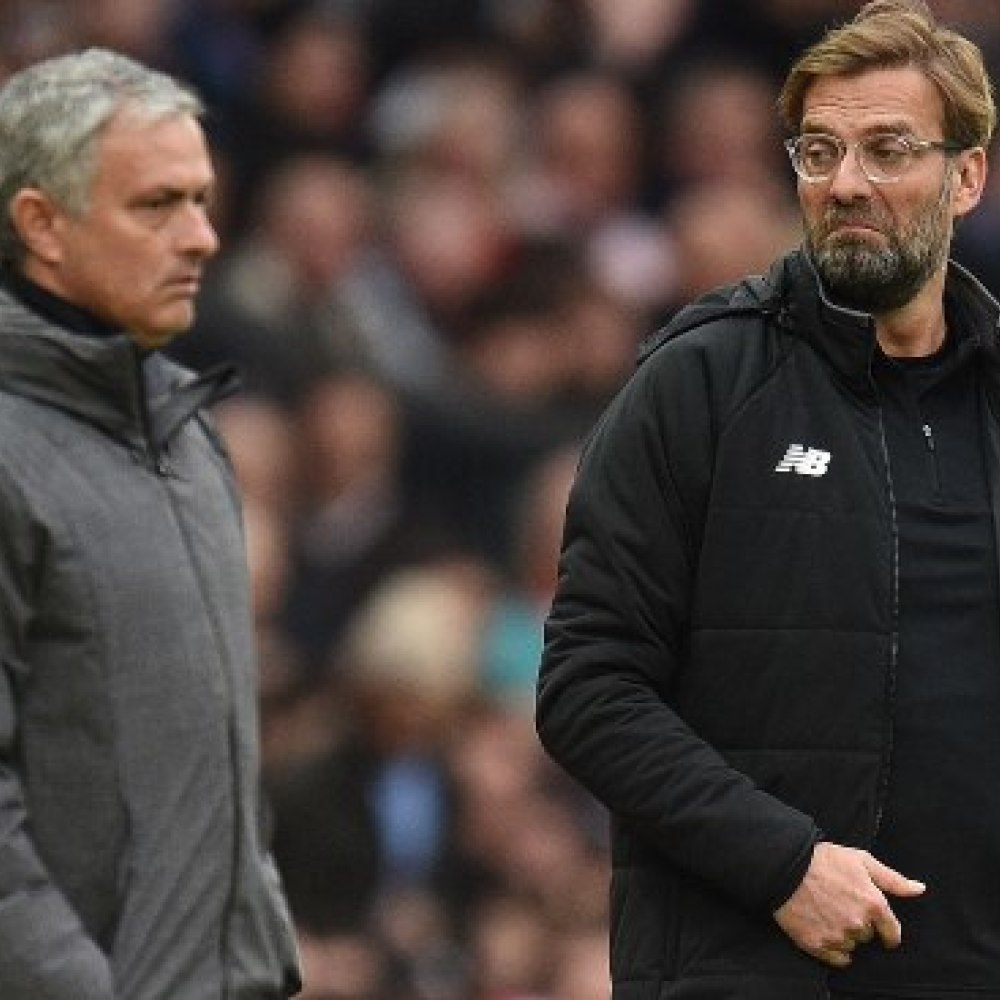 Mourinho hails Klopp's Liverpool impact in unsubtle message to Spurs board